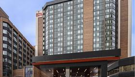 Hilton Garden Inn Ottawa Downtown - Ottawa - Building
