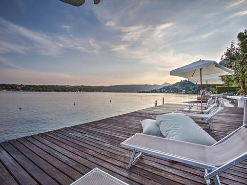 Hotel Spiaggia D'oro - Charme & Boutique - Salo - Ranta