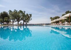 Hotel Spiaggia D'oro - Charme & Boutique - Salo - Uima-allas