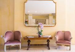 Hotel Spiaggia D'oro - Charme & Boutique - Salo - Aula