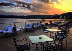 Hotel Spiaggia D'oro - Charme & Boutique - Salò - Ristorante