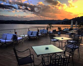 Hotel Spiaggia D'oro - Charme & Boutique - Salò - Restaurant