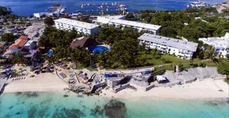 Hotel Dos Playas Faranda Cancún - Cancún - Beach