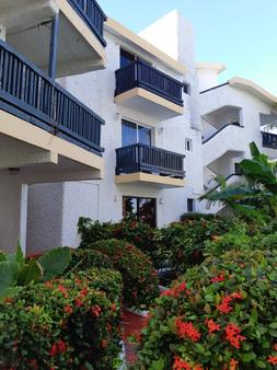 Hotel Imperial Laguna By Faranda - Κανκούν - Μπαλκόνι