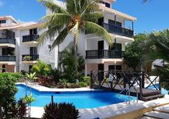 Hotel Imperial Laguna By Faranda - Cancún - Rakennus
