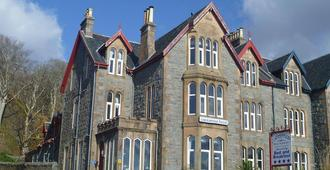 Corriemar Guest House - Oban - Building
