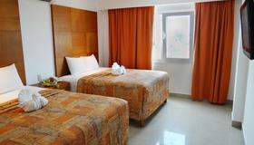 Suites Gaby - Cancún - Bedroom