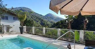 Pousada Orquidea Da Serra - Petrópolis - Pool
