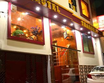 Thakur Ji - Haridwar - Building