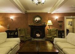 Sandhouse Hotel - Donegal - Huiskamer