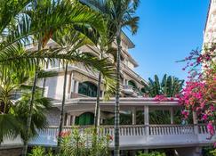 DoubleTree by Hilton Dar es Salaam - Oyster Bay - Dar Es Salaam - Gebouw