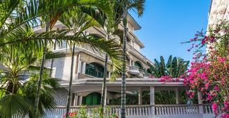 DoubleTree by Hilton Dar es Salaam - Oyster Bay - Dar Es Salaam