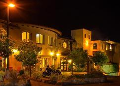艾爾科里布里水療酒店 - 坎布利亞 - 坎布里亞 - 建築
