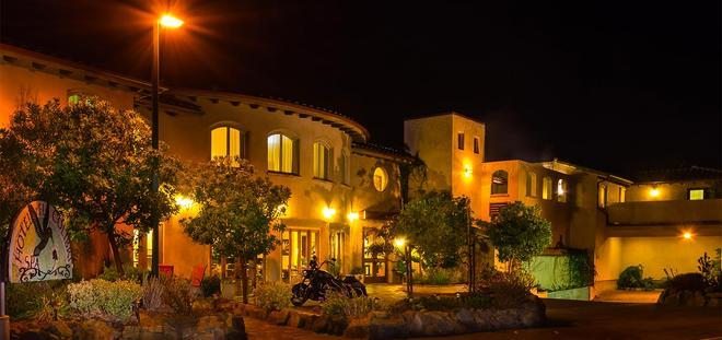 El Colibri Hotel & Spa - Cambria - Κτίριο