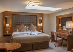 Carrickdale Hotel & Spa - Dundalk - Sypialnia