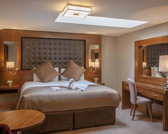 Carrickdale Hotel & Spa - Дандолк - Спальня