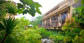 The Blossom Resort - Onsen & Foot Massage Inclusive - דה נאנג