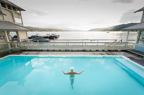 Werzer's Hotel Resort Pörtschach - Portschach am Wörthersee - Pool