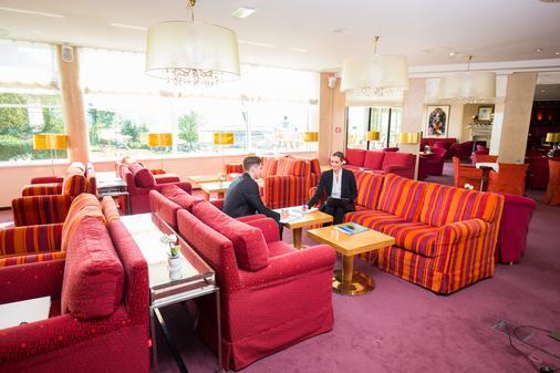 Werzer's Hotel Resort Pörtschach - Portschach am Wörthersee - Lobby
