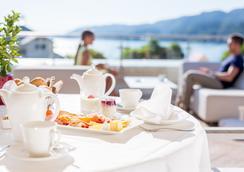 Werzer's Hotel Resort Pörtschach - Portschach am Wörthersee - Restaurant