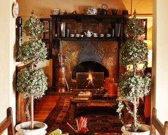 Riverside Lodge - Oudtshoorn - Dining room
