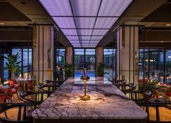 阿爾米拉酒店 - 布爾沙 - 伯薩 - 住宿便利設施