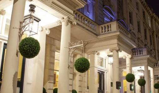 Georgian House Hotel - London - Toà nhà