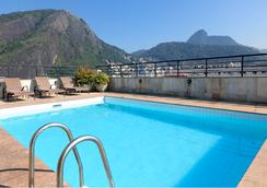 Premier Copacabana Hotel - Río de Janeiro - Piscina