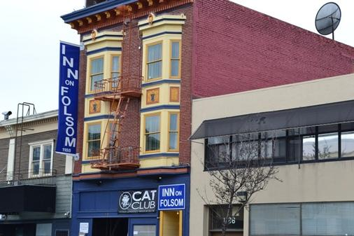 Inn on Folsom - San Francisco - Rakennus