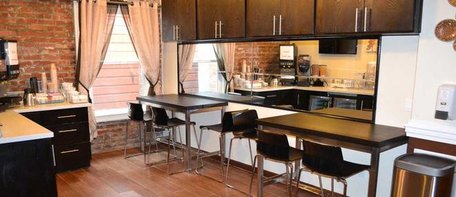 Inn on Folsom - San Francisco - Kitchen
