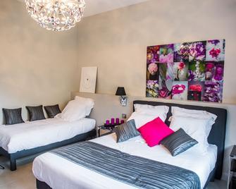 Riviera Saint Pons - Gémenos - Bedroom