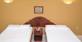 Sun Suites Cozumel - Cozumel - Habitación