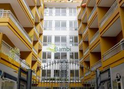 RF Apartamentos Bambi - Adults Only - Puerto de la Cruz - Budynek