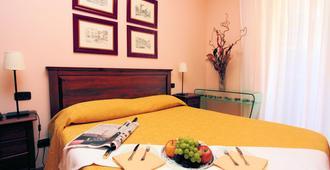 Villa Dei Giuochi Delfici - Rome - Bedroom