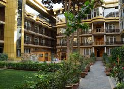 Park Star Hotel - Kabul - Edificio