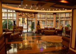 Park Star Hotel - Kabul - Lobby
