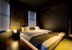 Prostyle Ryokan Yokohama Bashamichi - Yokohama - Phòng ngủ