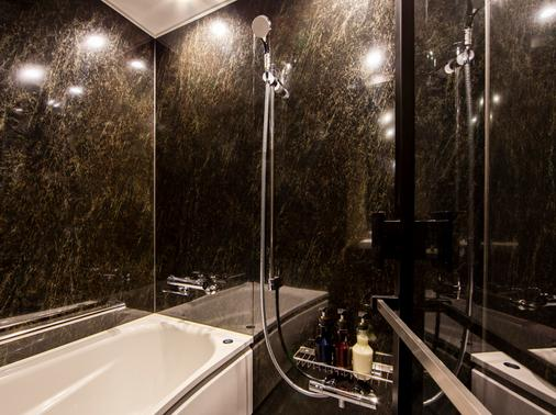 Prostyle Ryokan Yokohama Bashamichi - Yokohama - Phòng tắm