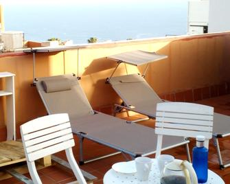 Drago Nest Hostel - Icod de los Vinos - Balkon