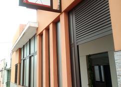 Drago Nest Hostel - Icod de los Vinos - Edifício