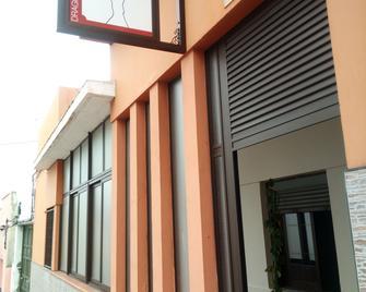 Drago Nest Hostel - Icod de los Vinos - Building