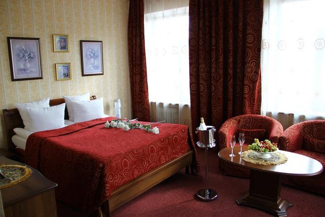 Hotel Menshikov - San Petersburgo - Habitación
