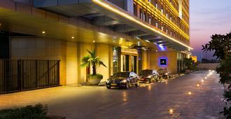JW Marriott Hotel New Delhi Aerocity - New Delhi
