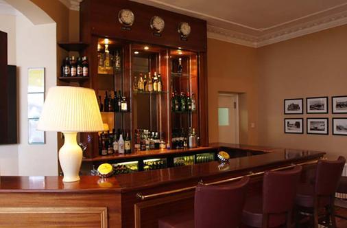 Glenlyn Hotel - London - Bar