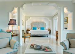 Grand Hotel Royal - Sorrento - Phòng ngủ