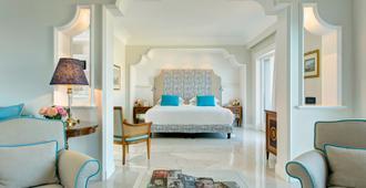 Grand Hotel Royal - Sorrento - Habitación