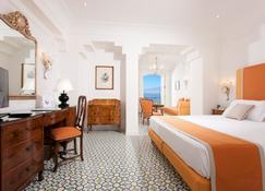 Grand Hotel Ambasciatori - Sorrento - Sovrum