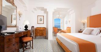 Grand Hotel Ambasciatori - Sorrento - Habitación