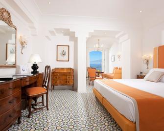 Grand Hotel Ambasciatori - Sorrento - Bedroom