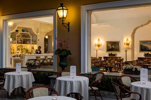 德拉威樂大酒店 - 索倫托 - 索倫托 - 酒吧